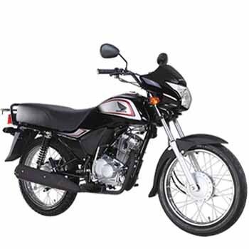 HONDA CB125CL