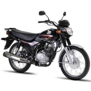 HONDA TMX SUPREMO (150 – TMXS2G)