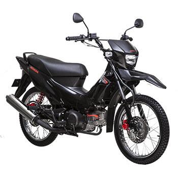 HONDA XRM 125 DSX