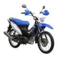 HONDA XRM 125 Dual Sport