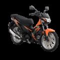 HONDA XRM 125 RS Fi