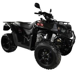 Motorstar CROSSLAND RX 350