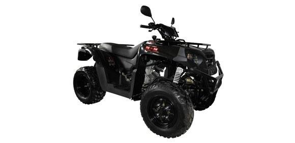 Motorstar CROSSLAND RX 350 4WD