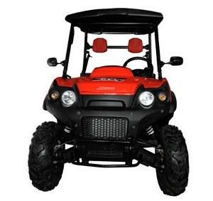 Motorstar CUBE X4 350