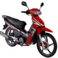 KYMCO VISA R 110 (MAGS) COMMUTER EURO 3