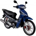 KYMCO VISA R 110 (SPOKE) COMMUTER EURO 3
