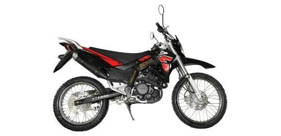 Motorstar MSX200-II
