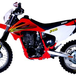 RUSI KR125