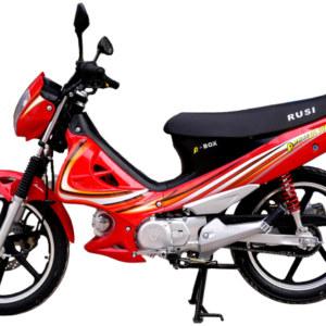 RUSI DL 100