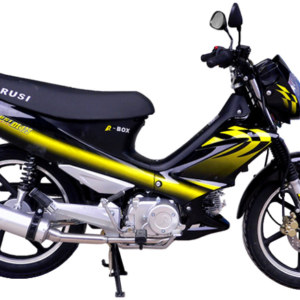 RUSI DL 125