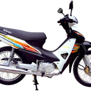 RUSI MP125-Z