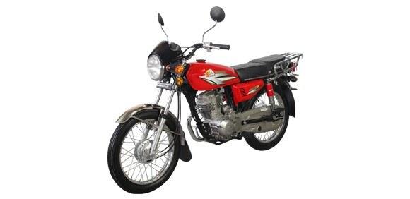 Motorstar STAR-X 125S