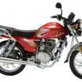 Motorstar STAR-X155 IIA