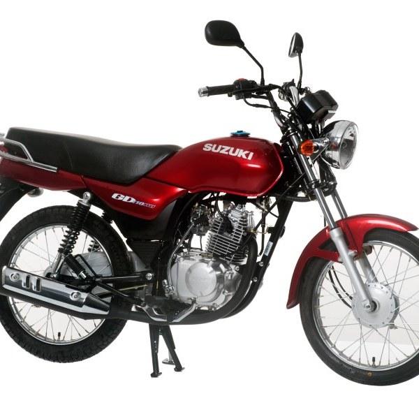 SUZUKI GD110