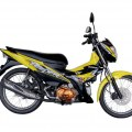 SUZUKI RAIDER J115 FI (SPOKE)