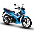 SUZUKI RAIDER R150 – MOTOGP