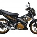 SUZUKI RAIDER R150 RELOADED