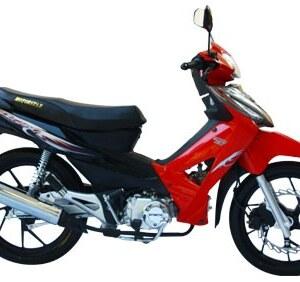 Motorstar ZEST X110-IIIM