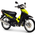 HONDA WAVE 110 (NEW)