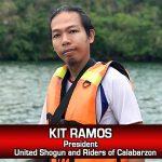 KIT RAMOS - USRC