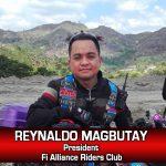 REYNALDO MAGBUTAY-FI ALLIANCE