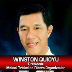 WINSTON QUIOYU