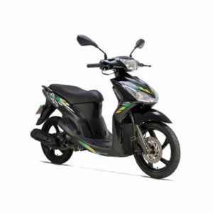 Scooter – MotoMag Philippines
