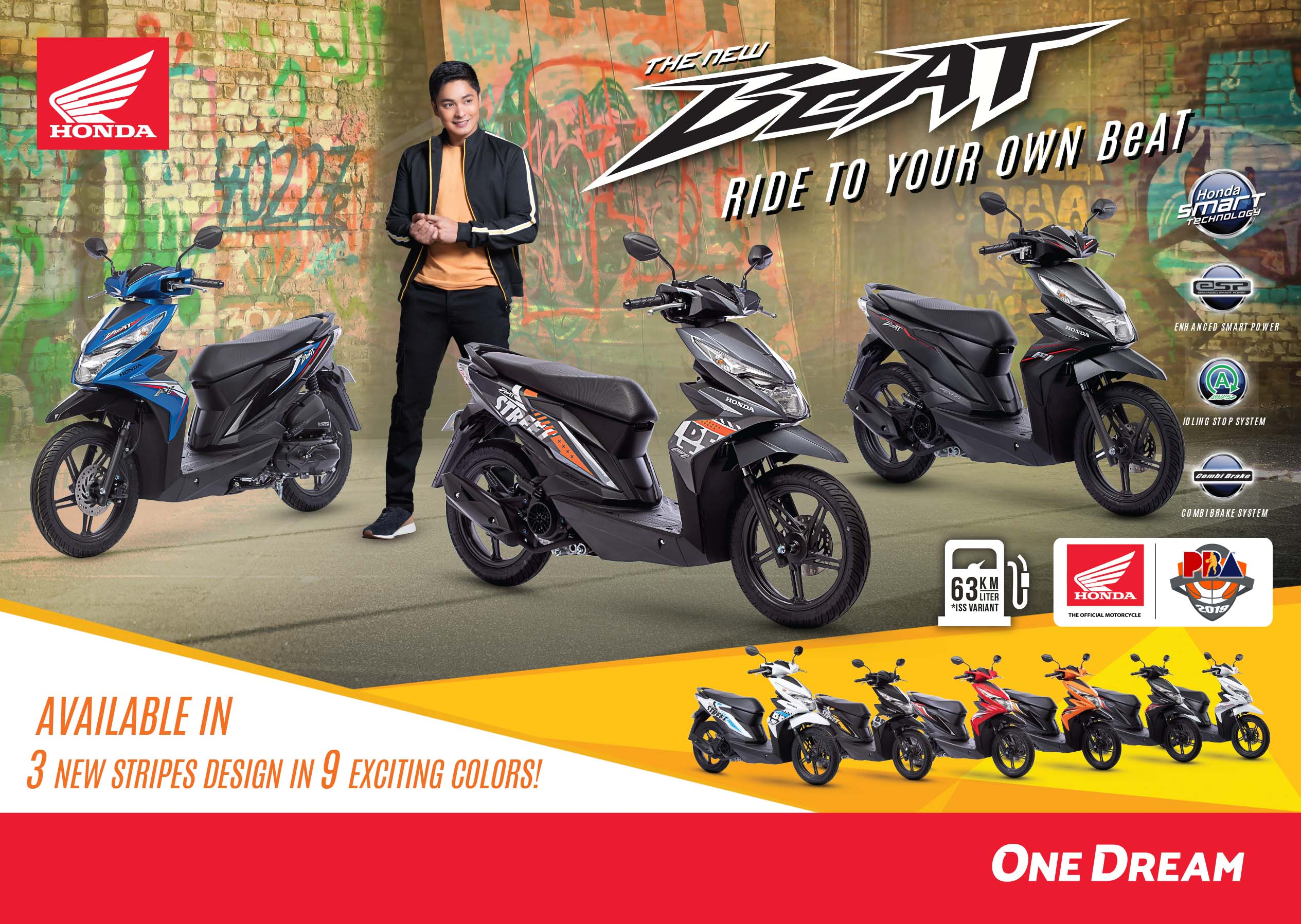 Honda Ph Unleashes New Beat For The Young Fashionable Generation Motomag Philippines